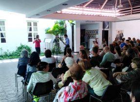 """Café Conciertos """"Del Barroco al Siglo XX"""""""