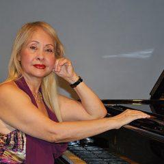 Homenaje a Teresa Carreño