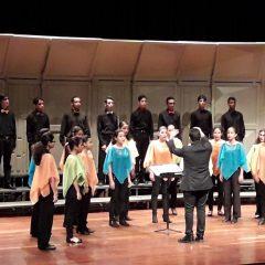 Schola: Las voces Jóvenes
