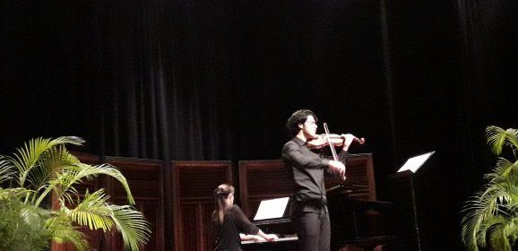 XI Festival de Música de Cámara