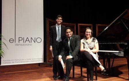 El Piano Venezolano