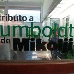 Un Tributo a Humboldt de Mikolji