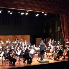 """""""Concierto de Solistas de la Sinfónica Ayacucho"""""""