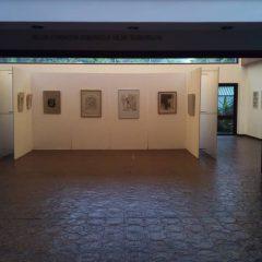 """Exposición Homenaje a """"Luisa Richter"""""""
