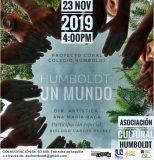 «Humboldt: Un Mundo»