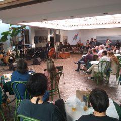 Sesiones V Rock Jazz